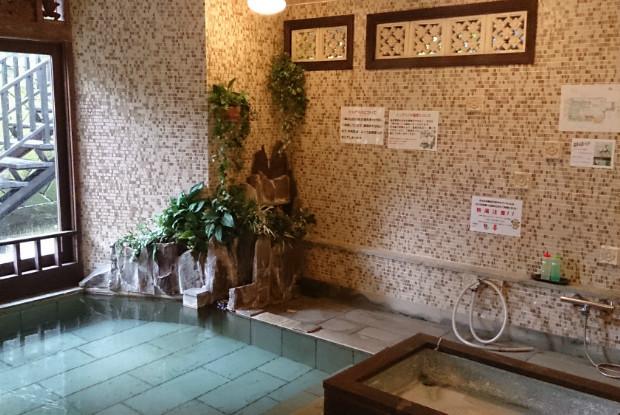 ホテル四季の蔵